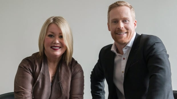 Jann Arden and Jon Montgomery will be the hosts of the 2016 Juno Awards in Calgary on April 3.