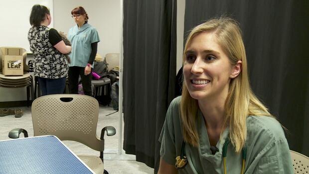 Danielle Cyr University Calgary Veterinary Medicine