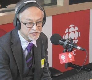 Bob Nakagawa