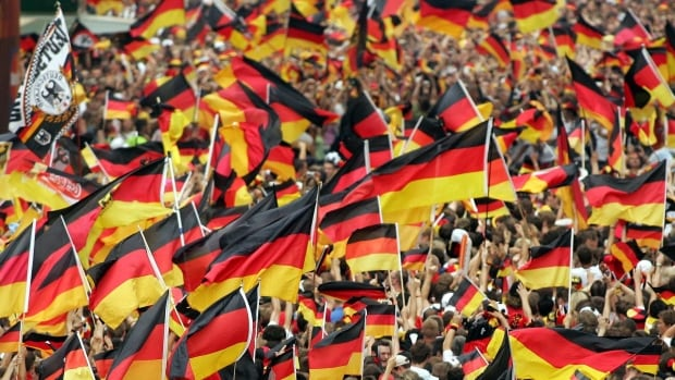A highly anticipated independent report was released Friday about corruption allegations against Germany's 2006 World Cup organizers and the fate of a dubious payment to FIFA.