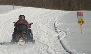 Ottawa snowmobiling crash Navan Roland and Cathy Lanthier March 3 2016