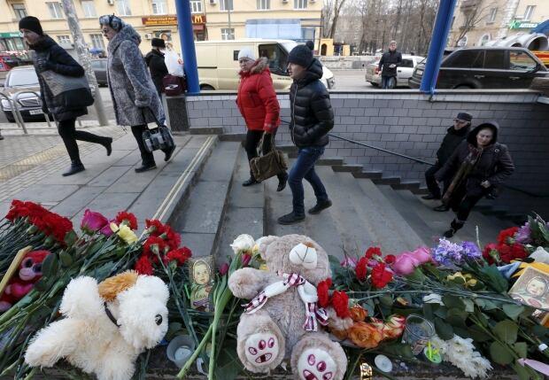 RUSSIA-MURDER/CHILD