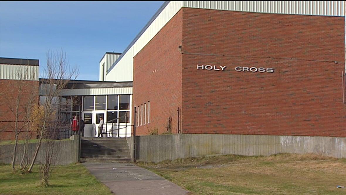 Holy Cross Island School