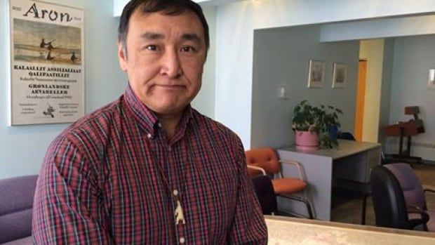 Paul Okalik says he 'could not just sit there and accept' cabinet's decision to move forward with opening a beer and wine store in Iqaluit when the territory has no alcohol treatment centre.
