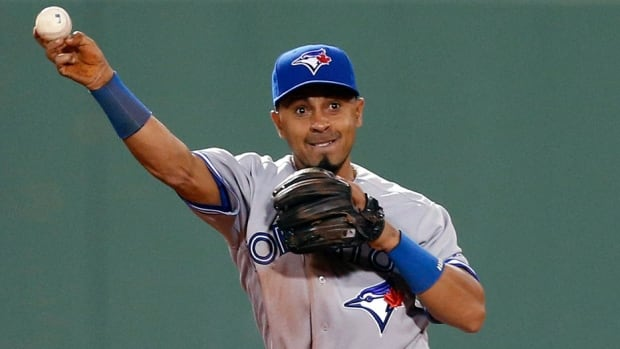Veteran infielder Maicer Izturis on Friday announced his retirement at Blue Jays' spring training in Dunedin, Fla. Hindered by injuries in recent years, the 35-year-old had not appeared in a big-league game since April 2014. In parts of three injury marred seasons in Toronto, Izturis hit .240 with five homers and 33 RBIs.