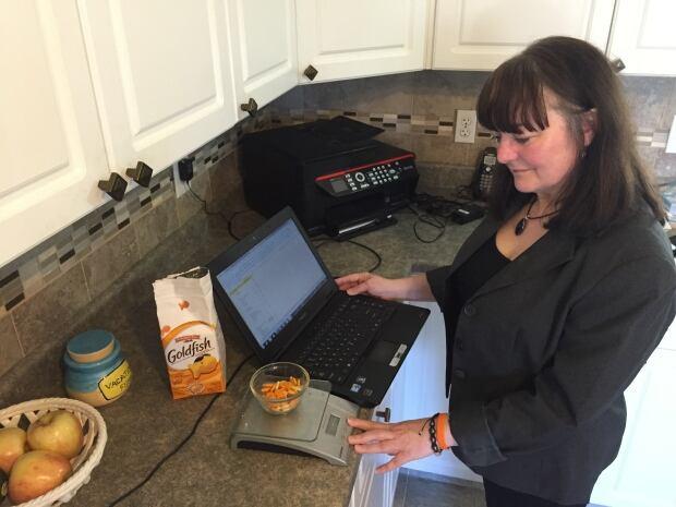 PKU Disability Tax Credit calgary mother
