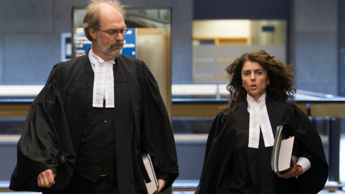 Women leaving criminal law practice in alarming numbers ...