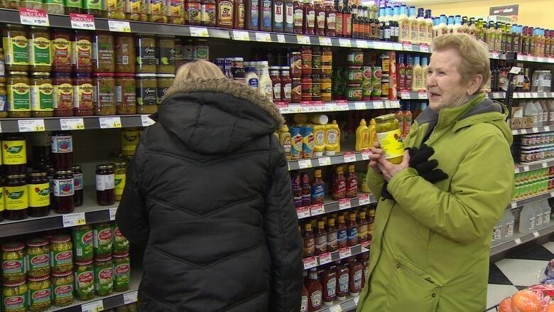 Colemans customer nabs last bottle of Zest