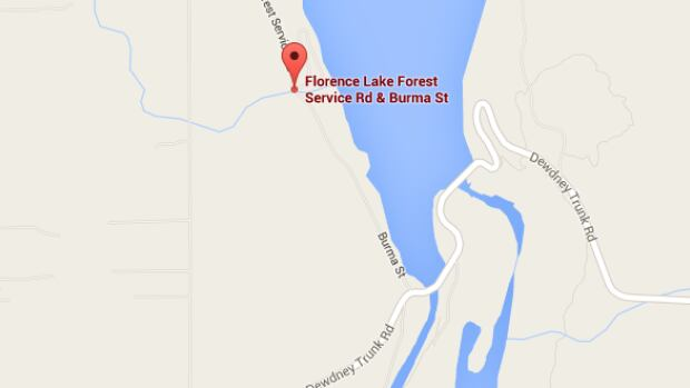 One person was killed in a rollover crash that took place near Stave Lake in Mission, early on Saturday morning.