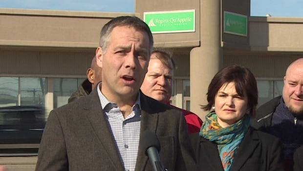 NDP Leader Cam Broten says an NDP government would cut 'taxi-like' ambulance fees.