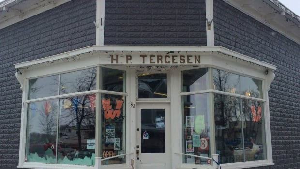 "The owner of H. P. Tergesen & Sons says he recently found and ""friended"" a young man on Facebook believed to have robbed his store."