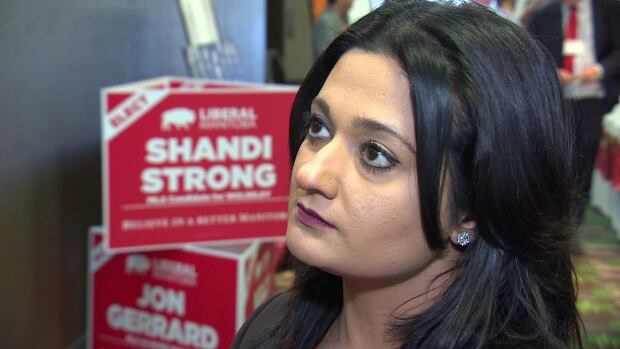 Liberal leader Rana Bokhari said the party has retraced its steps since cutting ties with Jamie Hall.