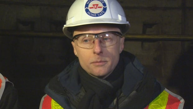 TTC CEO Andy Byford says all the weekend subway disruptions this year will ultimately be worth it.
