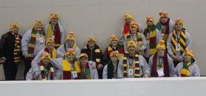 Special Olympics N.B.