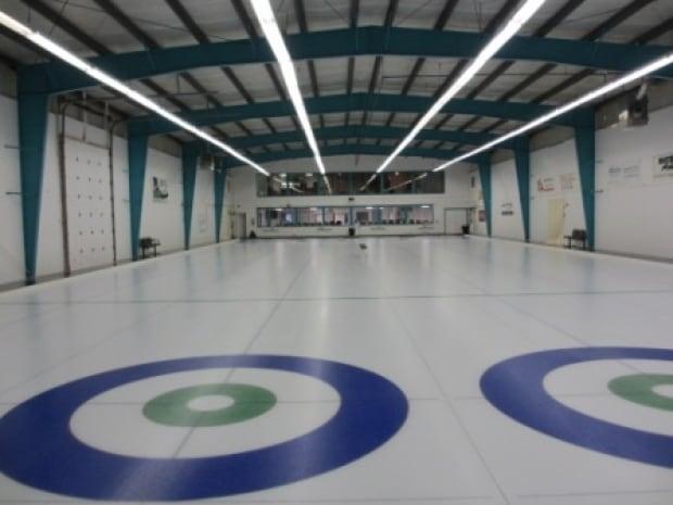 Martensville Sports Centre