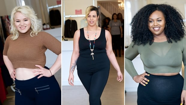 Canada's talent pool is brimming with plus-size models, but according to Full Figured Fashion Week founder Gwen DeVoe, the market has gone 'untapped' – at least within our own country.