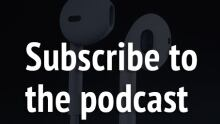 Subscribe to podcast image