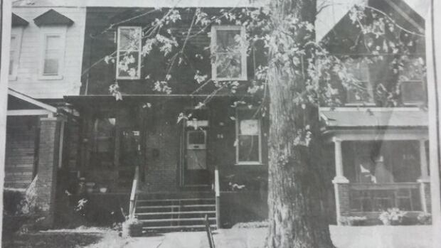 Real estate agent Desmond Brown remembers his first sale in the business - a home on Leslie Street that went over asking. It was only $111,000,  almost ten times less than what it might cost today.