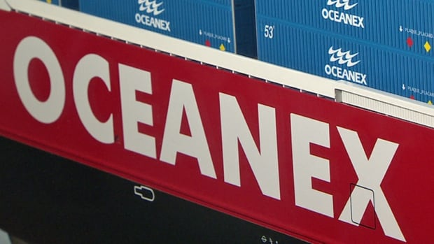 Oceanex is going to Federal Court over the subsidy Ottawa provides to Marine Atlantic.