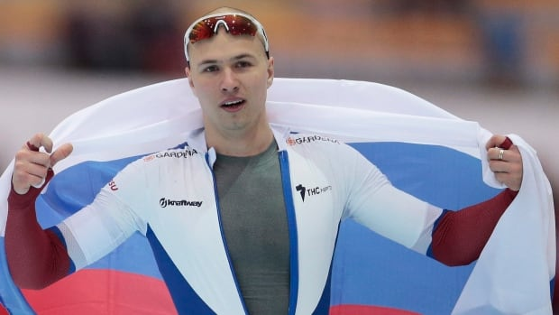 Pavel Kulizhnikov is the current world-record holder in the 500 metres.
