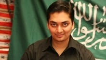 Hassan Siddiqui, a 19 year old student of University of Regina