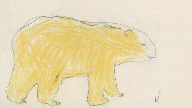 Adrien Bear