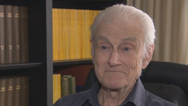 John Sankey, 76, waited 103 days for a bypass surgery at the University of Ottawa Heart Institute.