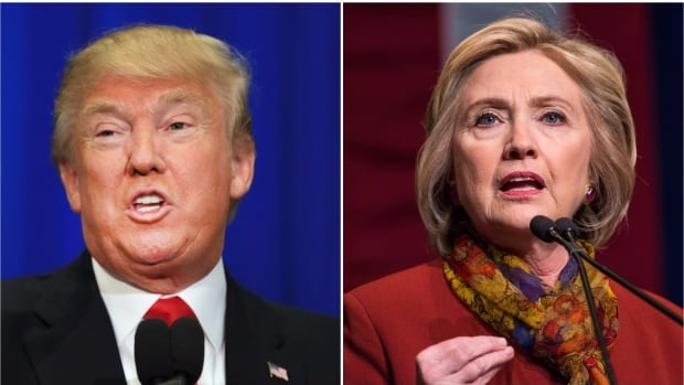 It looks more and more like the 2016 U.S. presidential campaign will pit Donald Trump against Hillary Clinton. Do you think these two will win their parties' nominations?