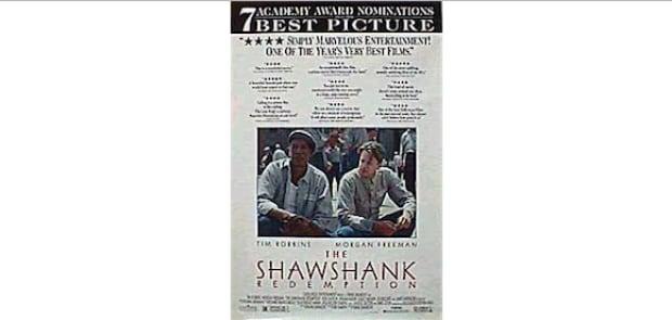 Shawshank Oscars