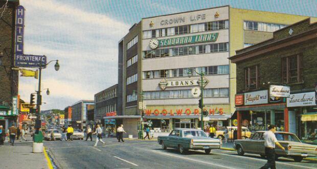 Sudbury '70s