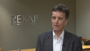 Peter Rekai, a corporate immigration lawyer