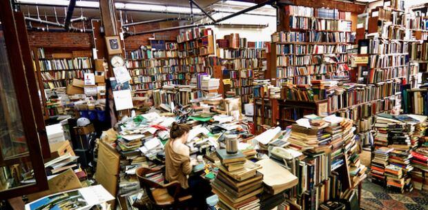 Van Library