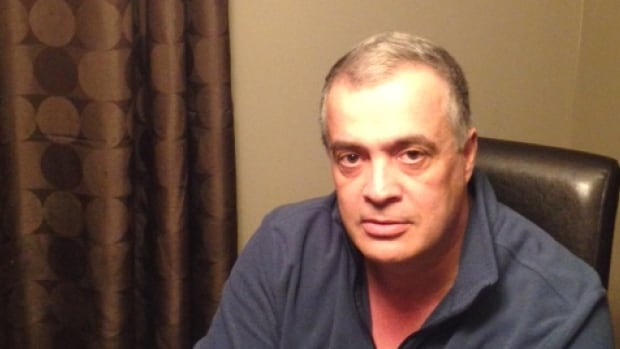 Vasco Andrade, a citizen of Portugal, is fighting to stay in Canada after being found guilty and serving a 28-month prison sentence for a sexual assault. He says leaving his children and wife behind in Canada will aggravate existing mental illnesses.