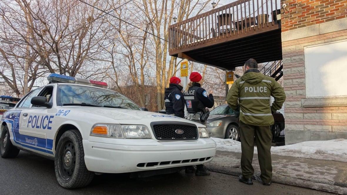 Quebec police arrest 13 following major drug raid in
