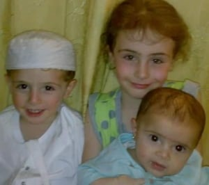 Alqaddor children