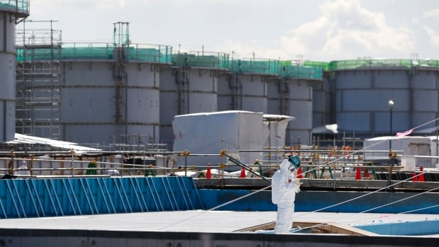 Japan's once-prominent nuclear reactors were all shut down after the Fukushima disaster. But the country is slowly starting their reactors up again.