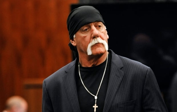 APTOPIX Hogan Gawker Trial