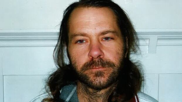 David Fomradas escaped from the Coquitlam Forensic Psychiatric Hospital over a month ago. He was arrested this morning in Lethbridge, Alta.