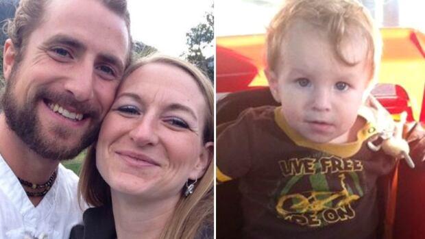 Toddler who died from meningitis