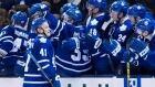 Maple Leafs edge Islanders in shootout