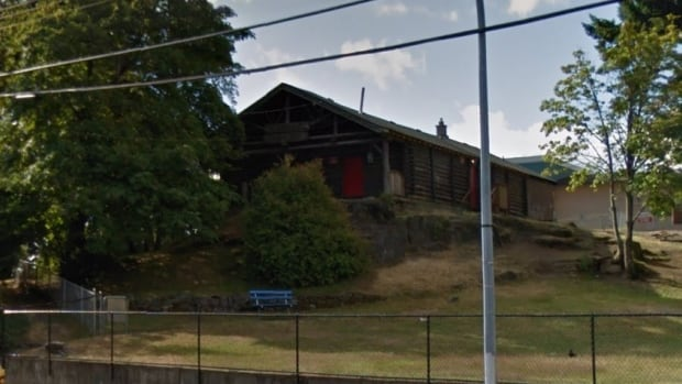 The 1st Nanaimo Scouts Group's clubhouse on Comox Rd. was robbed on Friday, March 4.