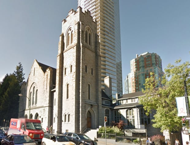 first baptist church vancouver