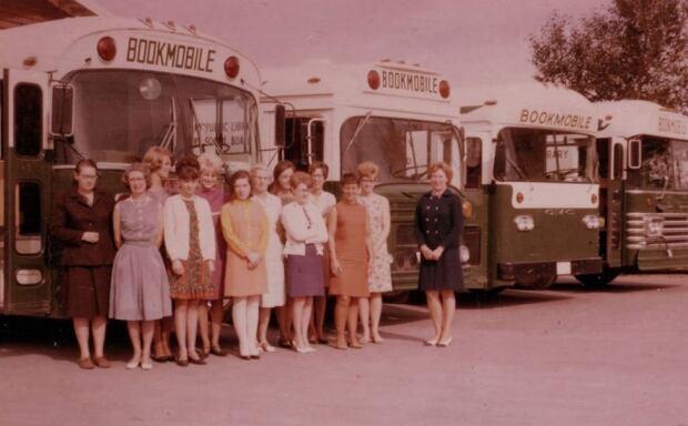 bookmobile 1968
