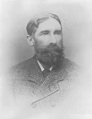 John Carmichael Haynes