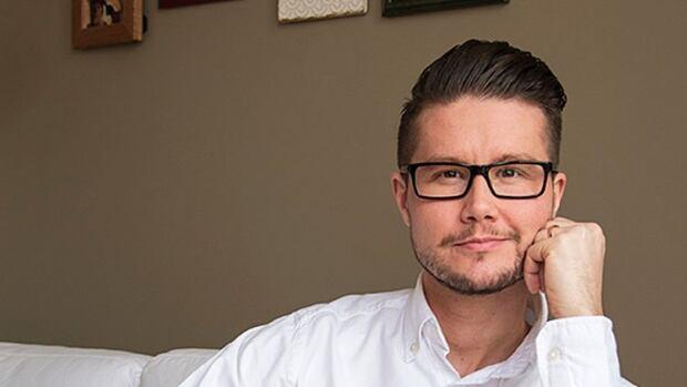 Alex Abramovich says transgender men deserve better fertility care than he received at a Toronto hospital.