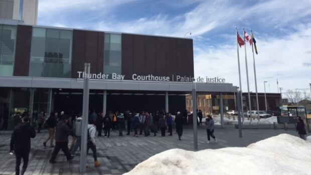 The coroner's inquest into the deaths of seven First Nations students in Thunder Bay, Ont., began in October 2015 and is expected to wrap up in April 2016.