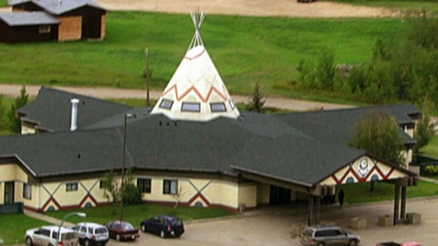 The Alexander First Nation has banned media from the reserve northwest of Edmonton.