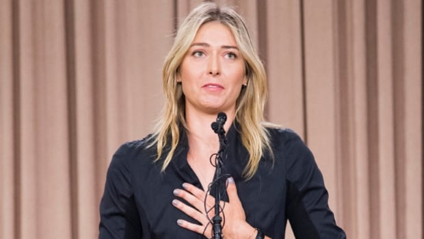 Russian tennis player Maria Sharapova is the highest profile athlete to test positive for meldonium in 2016