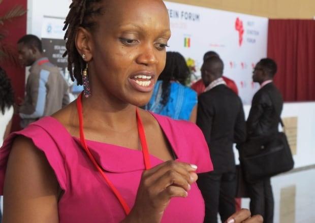 Senegal Africa Next Einstein