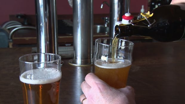 St. John's first craft beer festival is happening from June 17 to 18.